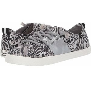 Billabong Marina Fashion Sneakers ~ NEW